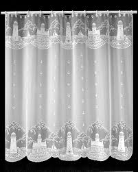 lighthouse bathroom decor zilla shower curtain lighthouse bath accessories ping