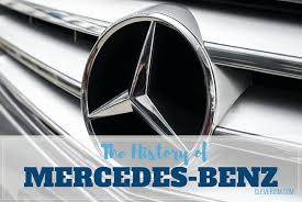 of mercedes the history of mercedes