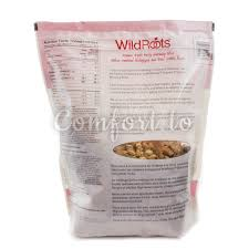 cuisine you etes roots organic berry multi grain cereal 1 0kg
