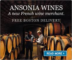 Wine Delivery Boston The Wellesley Wine Press Ansonia Wines The Garagiste Of The East