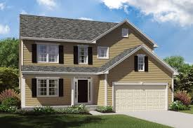 Housing Designs Northpointe Estates New Homes In Amherst Oh