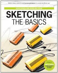 book review sketching the basics parka blogs