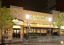 Menu California Pizza Kitchen by California Pizza Kitchen Stamford Town Center