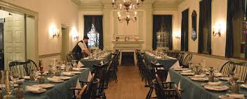 Tavern Table Set City Tavern Historic Restaurant Based In Philadelphia Pacity Tavern