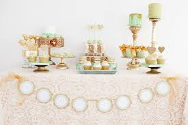 mint to be bridal shower sweetly feature mint to be bridal shower