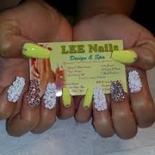 lee u0027s nail design 26 photos u0026 18 reviews nail salons 1900 n