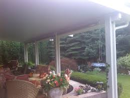 Insulated Patio Roof by Patio Covers
