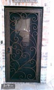 door window door repairs beautiful screen door replacement patio