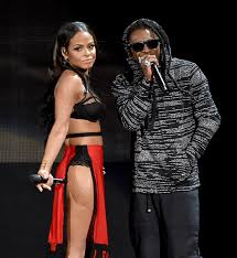 milian s for lil wayne what tnt