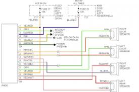 2016 subaru forester radio wiring diagram wiring diagram