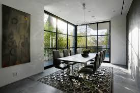 Modern Interior Design Los Angeles Classic Italian Details Adorn 355 Mansfield Residence In Los