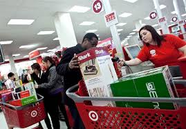 target in black friday hold the santas and elves holiday season hiring slows today com