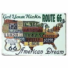 Route 66 Map by Online Get Cheap Route 66 Europe Aliexpress Com Alibaba Group