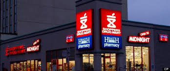 Shoppers Rug Mart Shoppers Drug Mart And The Medical Marijuana Sales Potential U2013 Thc