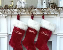 fur christmas christmas etsy
