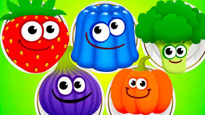 fun baby learning games play color sweet fruit vegetable u0026 learn