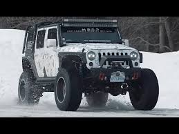 jeep wrangler performance exhaust mbrp performance exhaust on jeep wrangler