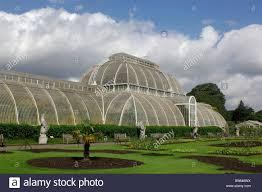 Botanic Gardens Uk Uk Palm House Royal Botanic Gardens Kew Great Britain