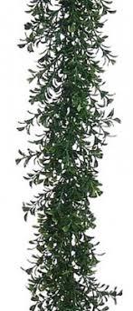 9 tt boxwood garland 1247xx 36 min floral home decor