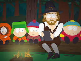 happy thanksgiving gifs south park season 15 rotten tomatoes