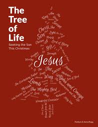 the do it yourself mom the tree of life seeking the son this