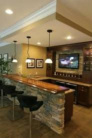 Rustic Basement Ideas Basement Bar Cabinets Home Bar Rustic With Concrete Floor Panel