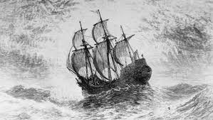 new historical evidence suggests most pilgrims sailed back home to