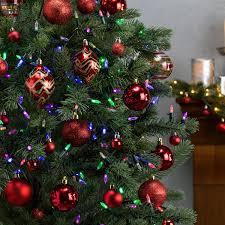 lights com string lights christmas lights dual color option