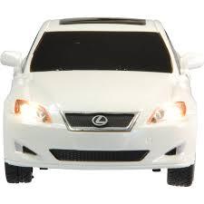 lexus is350 uk control car 1 24 rc scale lexus is350