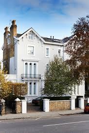victorian house exterior renovation before u0026 after design ideas