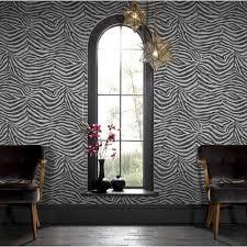 papier peint 4 murs cuisine papier peint capitonné 4 murs papier peint capitonne gris bleu pour