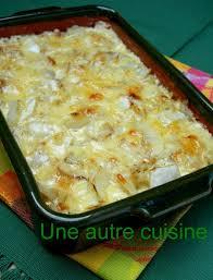 cuisiner chou chinois gratin de côtes de chou chinois à la moutarde et à la crème une