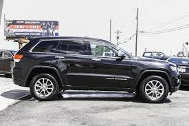 survival jeep cherokee 2014 jeep grand cherokee limited stock 107616 for sale near