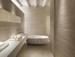 Contemporary Small Bathroom Ideas - texture feature tile bathroom ideas pinterest contemporary