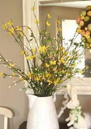 Artificial Flower Decoration For Home 47 Flower Arrangements For Spring Home Décor Digsdigs