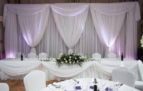 wedding backdrop uk wedau1 backdrop draping design the wedding and event design