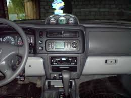mitsubishi pajero interior used 2004 mitsubishi pajero sport wallpapers