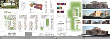design for affordable housing in rome matthew john hart