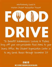 food drive poster images food drive posters