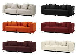 Orange Ikea Sofa by Ikea Tylosand Collection And Sofa Slipcovers Resources