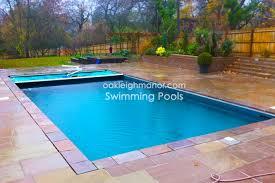 oakleigh manor swimming pool installation u2013 enfield north london