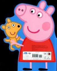 Peppa Pig 2017 Book Peppa Pig All About Peppa Board Book Peppa Pig