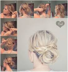 hair tutorials for medium hair formal hairstyles for medium hair tutorial foto video