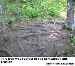 13 recreational trail design u2013 online content woodland stewardship