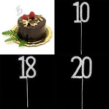 25 cake topper 18 birthday cake toppers online 18 birthday cake toppers for sale
