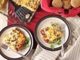 ina garten brunch casserole christmas breakfast and brunch recipes make ahead dishes