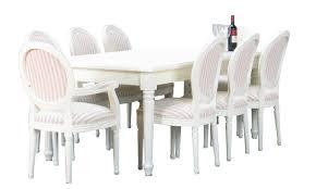Barock Esszimmer Ebay 11tlg Essgruppe Barock Esszimmertisch Esstisch Tisch Erweiterbar