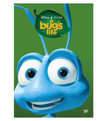 bug u0027s blu ray digital copy bonus dvd yoga aid