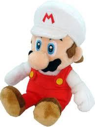 Barnes And Noble Baby Mario 6 Inch Plush 895221003516 Item Barnes U0026 Noble