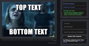 Crea Meme - imgur meme creator 28 images imgur now has a meme generator